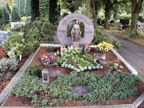 Grabstätte Seidler