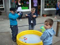 Kinderfest 2011
