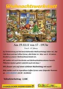 Cafe Nova Essen Borbeck