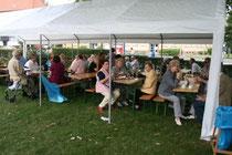 Gemeindefest 2011