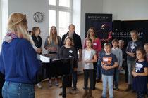 © Music Academy Erfurt
