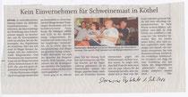 Stormarner Tageblatt 01.07.10
