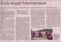 Hamburger Abendblatt 07.09.10