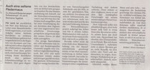 Leserbrief Uwe 21.07.10