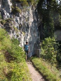 Wildfräuleinstein