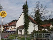 Marienkapelle Kranzegg