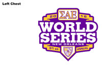 2016 SAE World Series results.