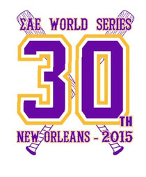 2015 SAE World Series results.