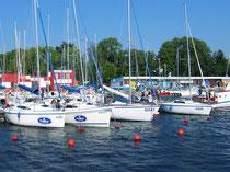 Masurische Seenplatte, Fahrrad-Reisen, Radtouren, Urlaub in Polen