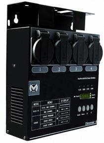 Bloc puissance DMX 4 x 1000 Watts