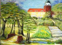 Burg Lenzen 2007