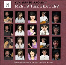 MEETS  THE  BEATLES