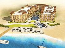 Turtle Beach Resort - Hurghada
