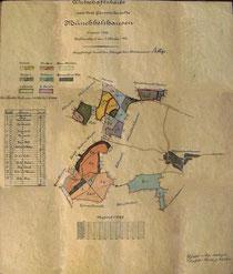 Waldzustand 1908