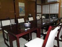 椅子 テーブル