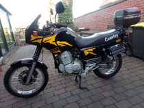 MZ 500 Country