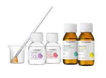 chemische peelings von mesoestetic