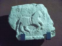 Caballo ibérico, S. III a.C