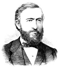 Johann Philipp Reis (1834-74)