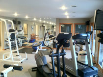 Guesthouse Gym