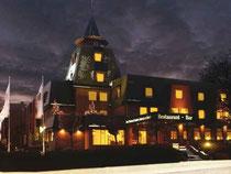 ハンブルクの4星ホテル