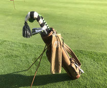 Hickory Golf Vintage Golf Enjoy the walk HickoryGolf Golfspiel Genuss  Swiss Hickory Golf Club