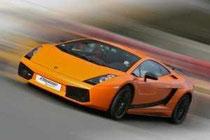 Lamborghini Gallardo 520 hk