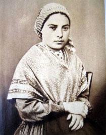 Bernadette Soubirous - Wikipedia
