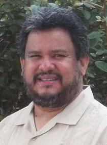 Rev. Oscar Toledo