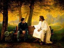 Jesús el amigo fiel