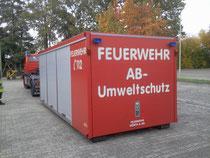 Abrollbehälter-Umweltschutz (Archiv)