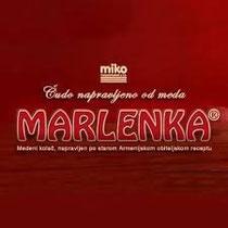 Marlenka Torten Logo