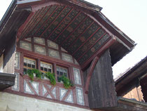 """maison """"le Rübenloch"""""""