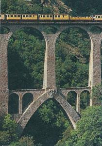viaduc de Séjourné