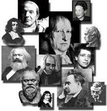 18 lezioni AUDIO di filosofia moderna