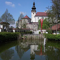 Bild: Schloss Weinberg