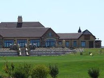 Blackstone Country Club - LilleyPad Services, LLC