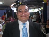 LIC. OSCAR A. VELASQUEZ