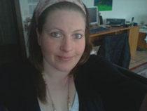 Claudia Höner zu Siederdissen, Heilpraktikerin Psychotherapie
