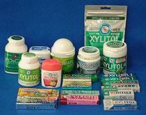 キシリトール商品 選び方