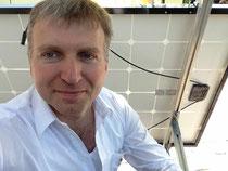 Hilfe Support Solarmodul Wechselrichter PV Solar Strom Unterstützung bei Fehlern in Solar PV Anlagen Bild mit Modul Solarstrom Simon