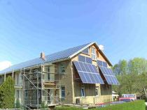 Modul Solaranlagen billig günstig preiswert