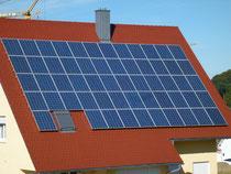 Solar Dach Pacht Miete