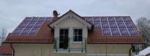 Farbe Dach