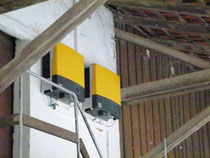 SMA Backup System Solarstrom auch in der Nacht