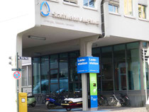 Ladestation in Augsburg Schwaben