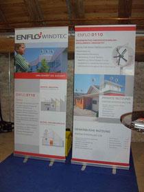 Info Klein Wind Anlage