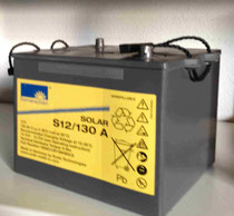 Stro Batterie Blei & Lithium Ionen System
