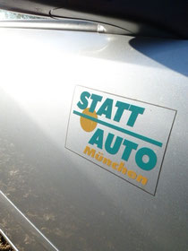 Car sharing Satt Auto