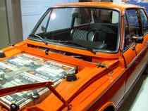 E BMW von 1972